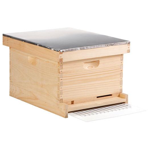 Beekeeping Supplies