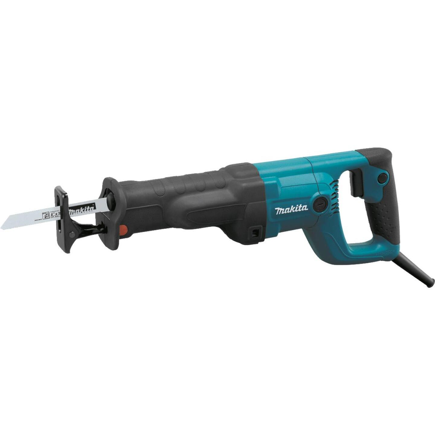 Makita 12-Amp Reciprocating Saw Image 2