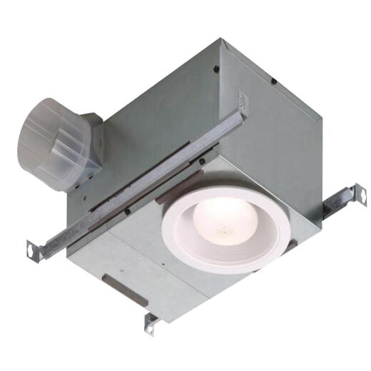 Broan 70 CFM 1.5 Sones 120V Bath Exhaust Fan