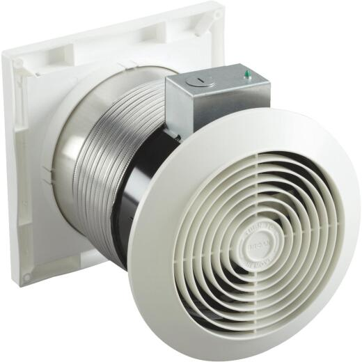 Broan 70 CFM 65 Sq. Ft. Coverage Area 3.5 Sones Wall Ventilator
