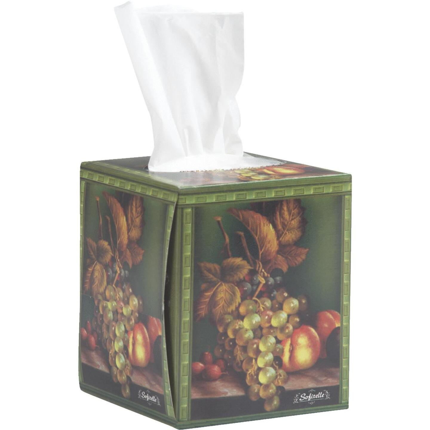 Royal Paper 85 Count Premium Facial Tissues Image 1