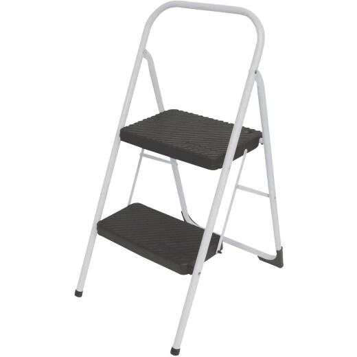 COSCO Big Step 2-Step Folding Step Stool