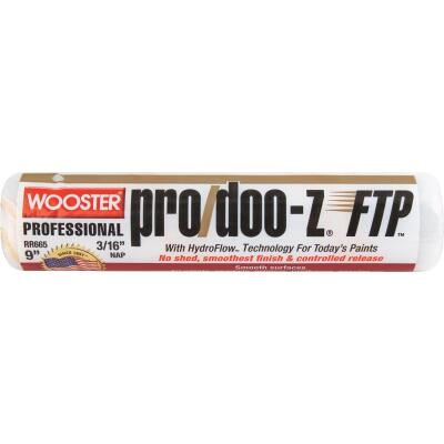 Wooster Pro/Doo-Z FTP 9 In. x 3/16 In. Woven Fabric Roller Cover