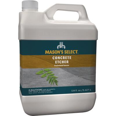 Duckback MASON'S SELECT Ready-to-Use Concrete Cleaner and Etcher