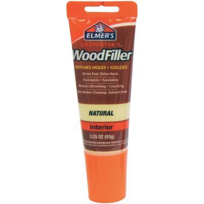 Elmer's Carpenter's Natural 3.25 Oz. Wood Filler
