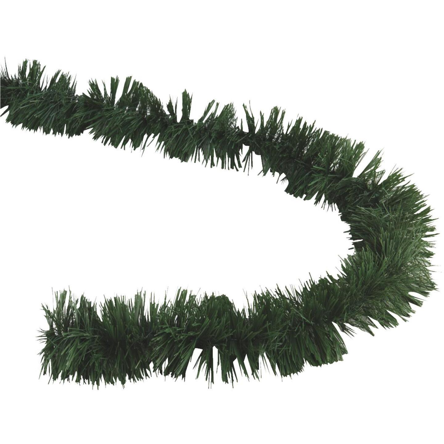 F C Young 15 Ft. Decorating Pine Garland Image 2